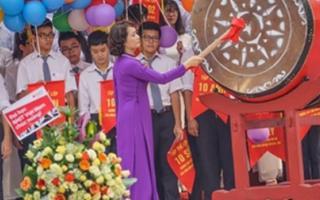 Chính thức: Ngày 5/9, Hà Nội tổ chức lễ khai giảng trực tiếp, không kéo dài quá 45 phút