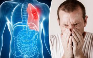 Thấy 5 dấu hiệu này, hãy cảnh giác vì phổi đang 'tích độc', nhanh chân đi khám ngay