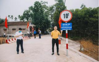 Thủy Tiên lên tiếng khi bị tố 'nhận vơ' việc lắp đặt 22 máy lạnh cho tuyến đầu chống dịch ở Bắc Giang