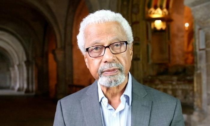 Abdulrazak Gurnah thắng Nobel Văn học