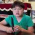 Xuân Bắc bắt con trai Bi Béo giảm cân nào ngờ bị phản dame: Sao bố không giảm cân vợ bố đi